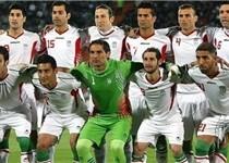 تساوی بدون گل ایران مقابل بلاروس
