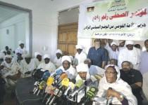 آمادهباش نیروهای امنیتی در خارطوم/صادق المهدی: از موضع خود کوتاه نمیآیم