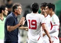 سایت آلمانی: نسل طلایی فوتبال ایران بازنشسته شده است