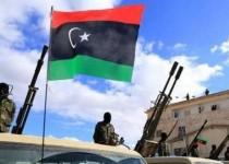 عامل ناآرامیهای لیبی سلاحهای آمریکاست