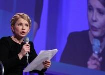 تیموشنکو: برای پیوستن اوکراین به ناتو همهپرسی برگزار شود