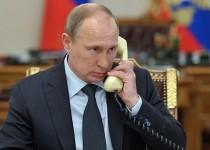 پوتین دستور بازگشت نیروهای روسیه در مرز اوکراین را صادر کرد
