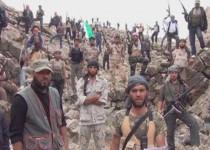 شمار تلفات درگیریهای سوریه به 162 هزار تن رسید