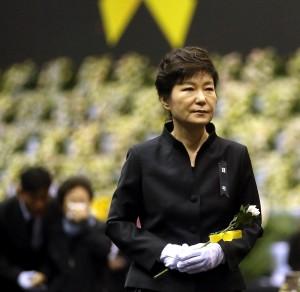 رئیس جمهوری کرهجنوبی برای چهارمین بار عذرخواهی کرد