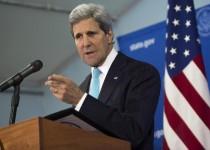 هشدار کری نسبت به انزوای آمریکا در عرصه جهانی