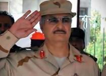 هشدار اسلامگراهای تندرو لیبی به خلیفه حفتر
