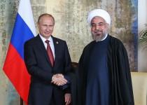 مشارکت و همگرایی ایران و روسیه، منطقهای باثبات و امن بوجود میآورد