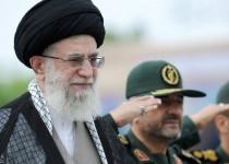 فرمانده معظم کل قوا: ایستادگی ملت ایران امریکا را عصبانی کرده است