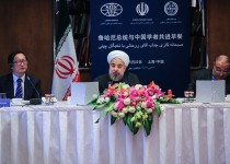 مناسبات تهران-پکن باید به مرحلهای برسد که کاهش آن به مصلحت نباشد