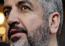 خالد مشعل: نقش ایران در موضوع سوریه سازنده است