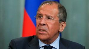 لاوروف:بحران اوکراین سرپوشی برای چالشهای خاورمیانه است