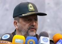 احمدی مقدم: ناجا محدودکننده آزادی نیست