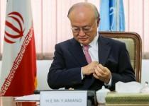آمانو: فعالیتهای هستهای ایران فاقد انحراف است