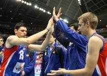سرمربی صربستان: امسال همه روی والیبال ایران تمرکز کردهاند