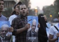 48 ساعت تا آغاز انتخابات مصر/ادامه تظاهرات مخالفان