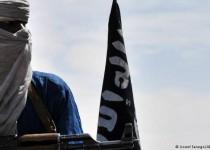 امضای توافق آتشبس میان دولت مالی با شورشیان