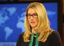 ماری هارف: درباره گزارش آژانس اظهار نظر نمیکنم