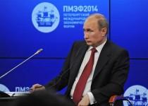 جنگ سرد جدیدی آغاز نمیشود/ موضع روسیه در قبال اوکراین عادلانه است