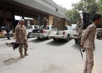 برقراری آرامش شکننده در بنغازی و طرابلس/حمایت 40 نماینده از خلیفه حفتر