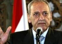 نبیه بری 19 خرداد را برای انتخاب رئیسجمهور لبنان تعیین کرد