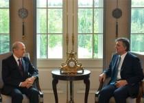 گل پیشنهاد نامزدی در انتخابات ریاست جمهوری ترکیه را رد کرد