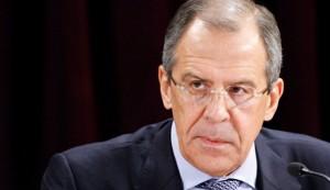لاوروف: سوریه و ایران، بهانههای پیشین غرب برای اعمال فشار به مسکو بودند