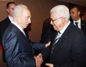 دیدار پرز و عباس در واتیکان 18 خرداد برگزار میشود