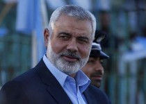 هنیه: از سازش ملی کوتاه نمیآییم/حماس: دولت توافقی به زودی اعلام میشود