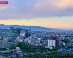 اورمیه دومین شهر بزرگ خطه آذربایجان/۳۰عکس