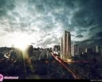 برجهایی که هوای بمبئی را تمیز میکنند+تصاویر
