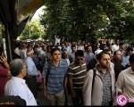 راهپیمایی اعتراضآمیز نسبت به بدحجابی / تصاویر