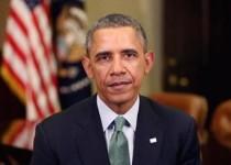 نتیجه سفر اوباما به کابل/نظامیان آمریکایی تا سال 2016 در افغانستان می مانند