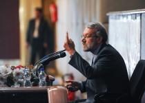 انتقاد لاریجانی از دولت قبل و سیره منتقدان کنونی