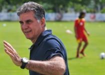 کیروش: از رحمتی استفاده میکنم اما بعد از جام جهانی
