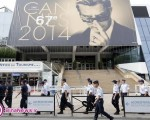 ستارگان سینمای جهان در شصت و هفتمین جشنواره فیلم کن/تصاویر