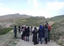 بنیانگذار ژئو توریسم ایران در منطقه آزاد ماکو