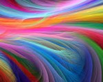 عجیبترین رنگ ها در دنیا +عکس