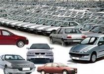 افت ۱.۵میلیونی قیمت خودروهای داخلی