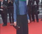 تصاویر جدید از لیلا حاتمی در شصت و هفتمین جشنواره کن