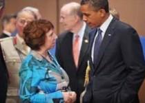 حمایت اوباما از ادامه مذاکرات با ایران