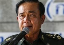 تایلند کودتا شد