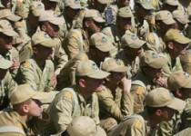نحوه خرید سربازی برای ایرانیان مقیم خارج