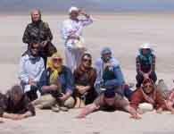 لبخند وزارت اطلاعات به گردشگران خارجی
