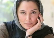 هدیه تهرانی بار دیگر نقش اول شد