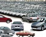 آخرین قیمت انواع خودرو در بازار / جدول