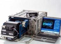 اولین اسکنر پرتو ایکس پزشکی به فضا ارسال میشود