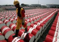 قیمت نفت به بالاترین سطح 9 ماه اخیر رسید
