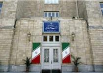 ایران خواستار واکنش بینالمللی به حملات رژیم صهیونیستی به کرانه باختری