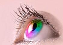 ارتباط رنگ چشمها با سلامتی