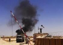 حمله پهپادی به غرب موصل/فرار سرکردههای داعش از تکریت